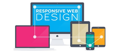 responsive website deisgn
